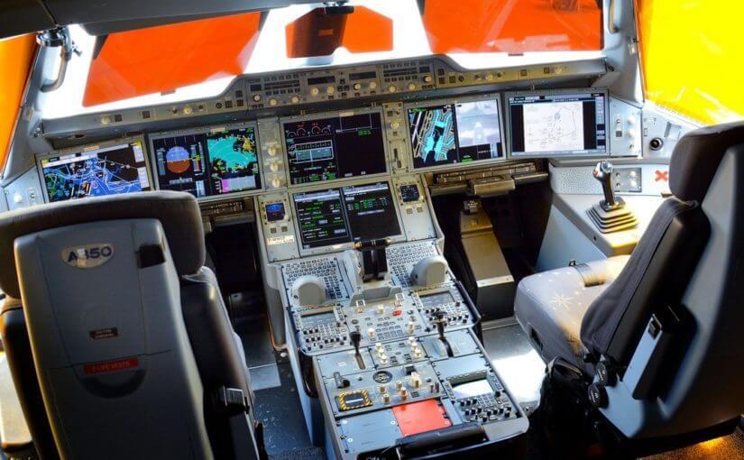 Le fantasme de l'avion sans pilote.